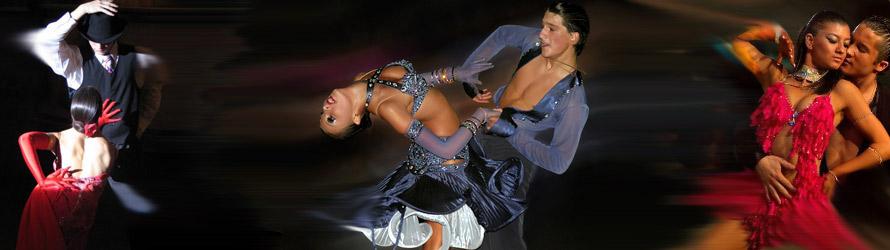 Что такое бальные танцы